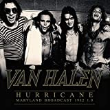 Hurricane - Maryland Broadcast 1982 1.0 [Vinyl LP]