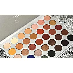 Morphe X Jaclyn Hill - The Jaclyn Hill Eyeshadow Palette