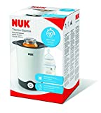 from NUK NUK Thermo Express Bottle Warmer Model 10749098