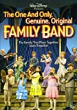 One & Only Genuine Original Family Band [Import USA Zone 1]