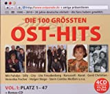 Various: Die Ultimative Ostparade-Top 100 Folge 1 (Audio CD)