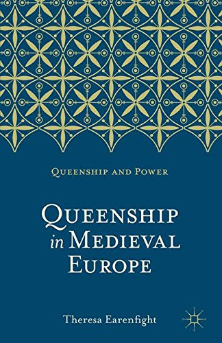 Queenship in Medieval Europe (Queenship and Power)
