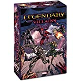 Marvel - 332359 - Jeu De Cartes - Legendary Villains