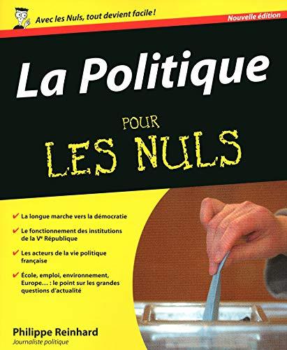 La Politique pour les Nuls (française)