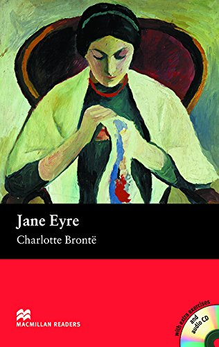 MR (B) Jane Eyre Pk: Beginner (Macmillan Readers 2005)