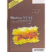 Windows NT 4.0, 2 Bde. m. je 1 CD-ROM, Bd.1, Im professionellen Einsatz, m. CD-ROM