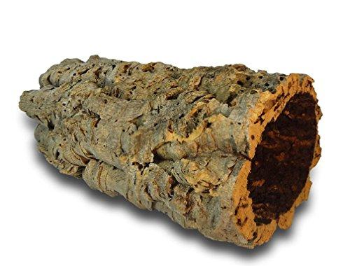 Korkrinde: Korkröhre / Korktunnel (Baumstammtunnel), 30 cm, ⌀ = 11-14 cm