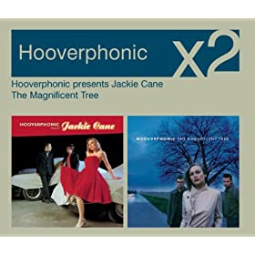 Hooverphonic Presents Jackie Cane/The Magnificent Tree