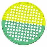 Power-Web Handtrainer, Cando® Handtrainer Web - Kombi - Durchmesser 35,6 cm, gelb/grün (sehr leicht/mittel)