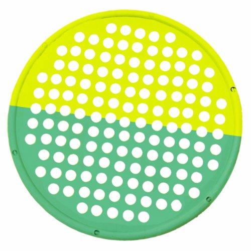 Power-Web Handtrainer, Cando® Handtrainer Web - Kombi - Durchmesser 35,6 cm, gelb/grün (sehr leicht/mittel) - Web Handtrainer