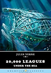 20,000 Twenty Thousand Leagues Under the Sea - Literature Classics, Complete Edition (Annotated, Illustrated) (English Edition)