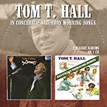 In Concert!/Saturday Morning (2 Cl.Albums on 1cd)