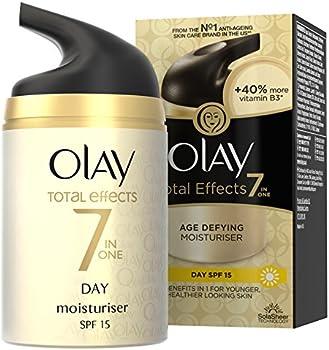 Olay SPF15 7-in-1 Anti Ageing Moisturiser