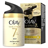 OIL OF OLAZ Total Effects Regul.Tagescreme 50 Milliliter