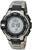 Casio - PRG-270D-7ER - Pro-Trek - Montre Homme - Quartz Digital - Cadran LCD -...