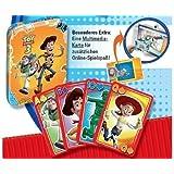 Disney Toy Story 3 - Playing Cards in Metal Tin by Cartamundi