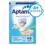 Best Baby Rice - Aptamil Organic Baby Rice 100G 4 Mth+ Review