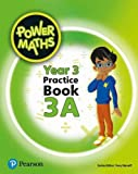 Power Maths Year 3 Pupil Practice Book 3A (Power Maths Print)