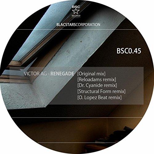 Renegade (Original Mix)