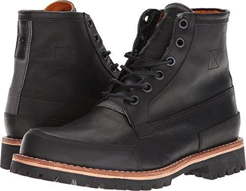 Timberland Men s LTD Leather Boot Black 9 5 D US