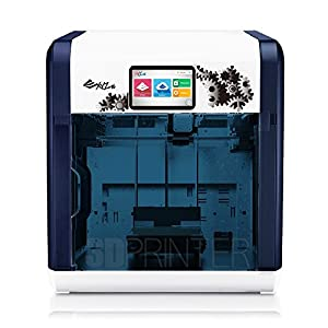 XYZprinting 3F11XXEU00A da Vinci 1.1 Plus 3D Printer