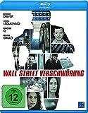 Die Wall Street Verschwörung [Blu-ray]