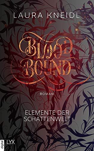 (Bloodbound: Elemente der Schattenwelt)