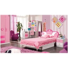 Amazon.fr : Chambre Complete Fille