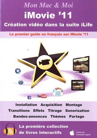 iMovie'11