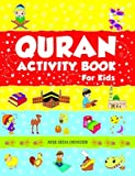Koran Activity Buch für Kinder