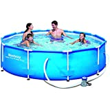 Bestway Frame Pool Steel Pro Set 305x76 cm