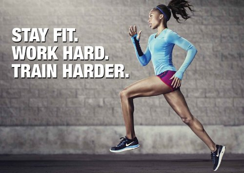 "MOTIVATIONAL 400, Arbeit, Hartschale, Motiv: inspirierendes Zitat-A3 Poster, Fitnessstudio, Training, fitness bodybuild-Kunstdruck Poster, Zitat """