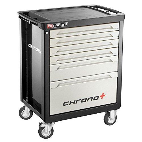 Facom CHRONO.6M3 - Carro Chrono M3 6 Cajones