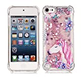 Best Amis iPod Touch 5 Cases - Bling Glitter Flottant Quicksand Case pour iPod Touch Review