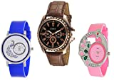 Codice Watches For Girls and Men Couples...