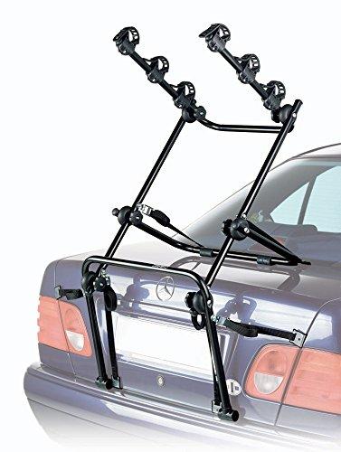 Peruzzo Portaciclo per Auto Modello New Hi-Bik