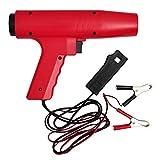 Festnight Zündlichtpistole Stroboskoplampe ABS-Gehäuse Blitzpistole Zündung bis 8000 RPM