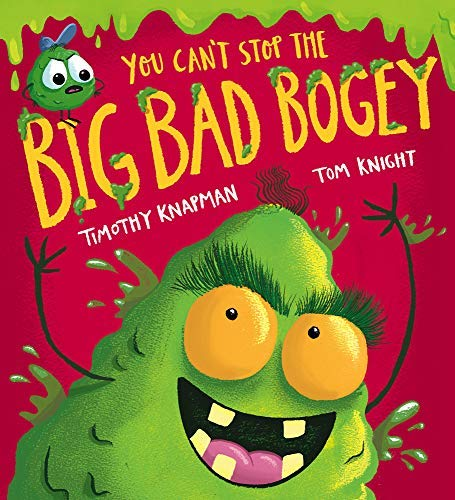 You Can't Stop the Big Bad Bogey (English Edition) - 0 Big