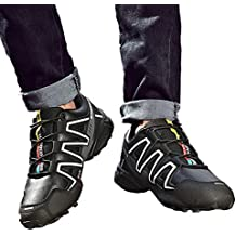 MEIbax Uomo Scarpe Running Sneakers estive Scarpe Uomo Scarpe da Ginnastica Scarpe  da Corsa Sportive Scarpe 0e334650dab