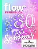 Flow Ferienbuch 2017 -