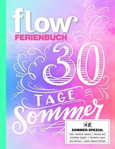 Flow Ferienbuch 2017