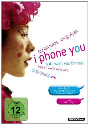 Preisvergleich Produktbild I Phone You