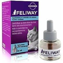 CEVA New Feliway Recharge pour Chat 30 Jour 48 ML