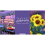Lebenszauber 2015: 3-teiliger Tischkalender