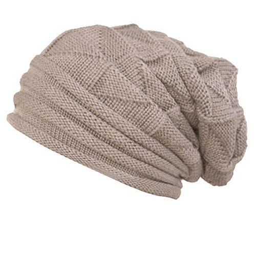 Frauen Winter Häkeln Hut, Zolimx Damen Wolle Strickmütze Warm Caps (Hop Kostüme Australien Hip)