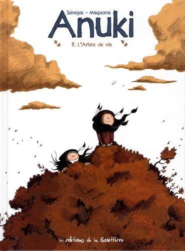 Anuki (7) : L'arbre de vie