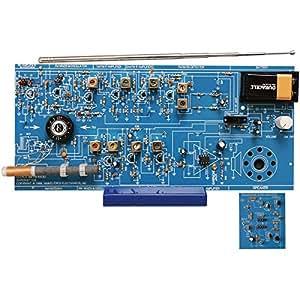 AM/FM Radio kit (Combo IC & Transistor)