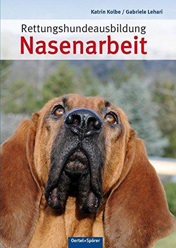 ung Nasenarbeit (Hunde-nasenarbeit)