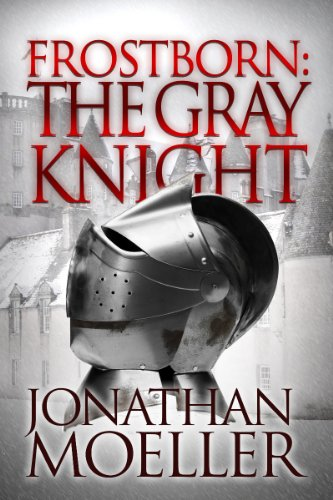 Frostborn: The Gray Knight (Frostborn #1) (English Edition)