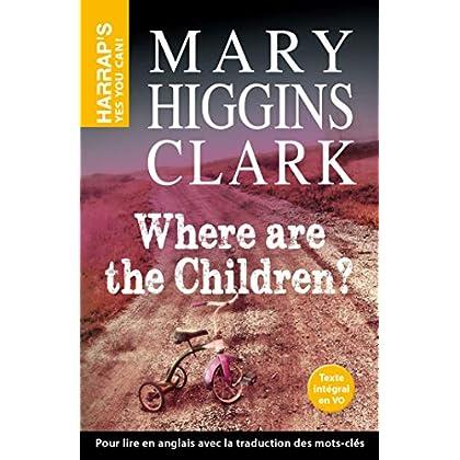 Harrap's Where are the Children ?